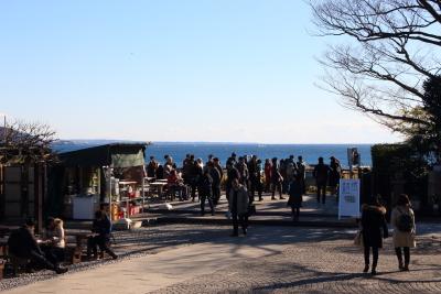 長谷寺(大黒天)長谷寺からの見晴らしがいい.JPG