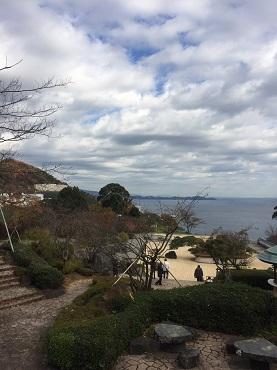 12月7日 日本庭園 景色.jpg
